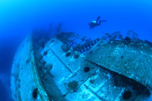 「与論 沈船」の画像検索結果